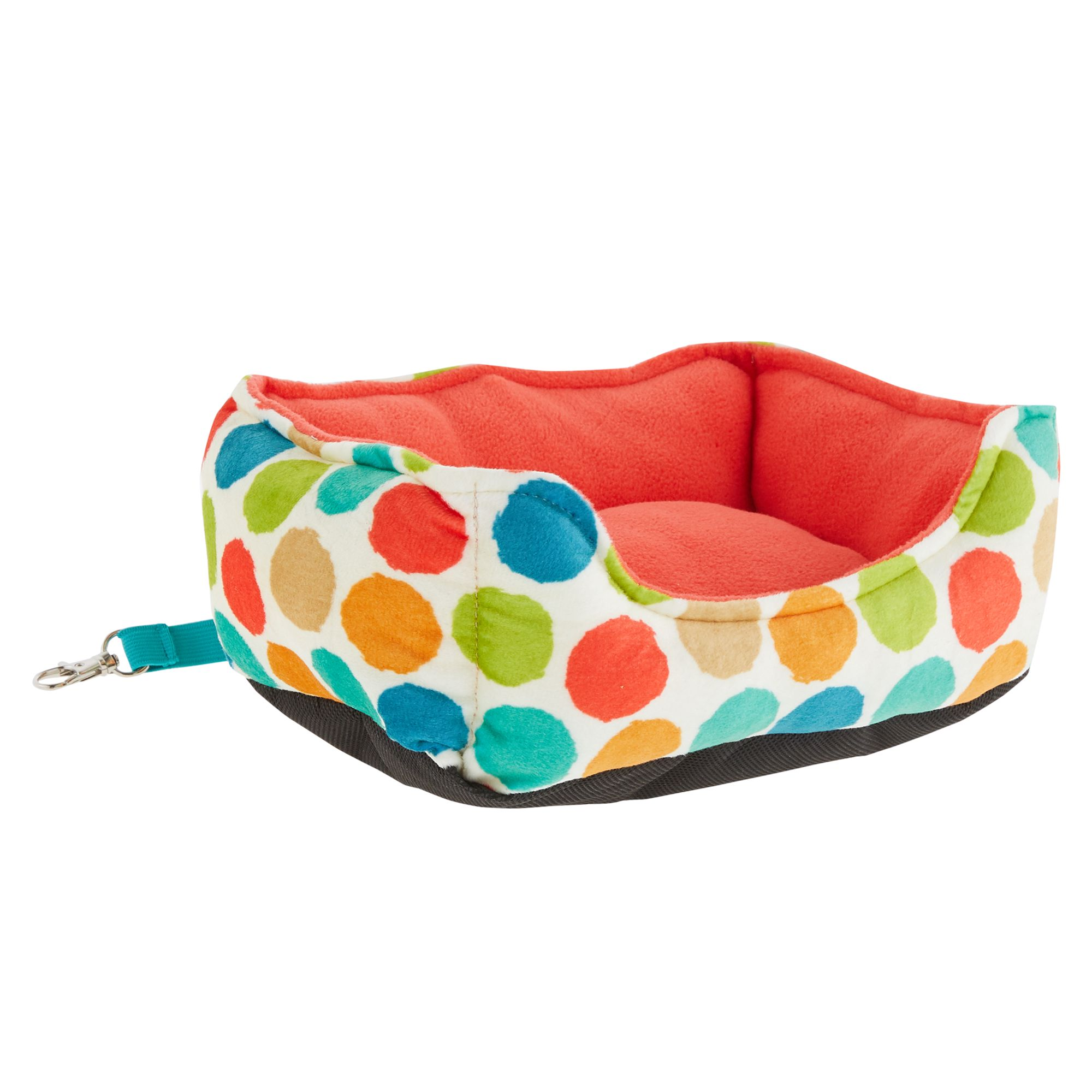 All Living Things Cuddler Small Pet Bed Small Pet Tunnels Hideouts Petsmart