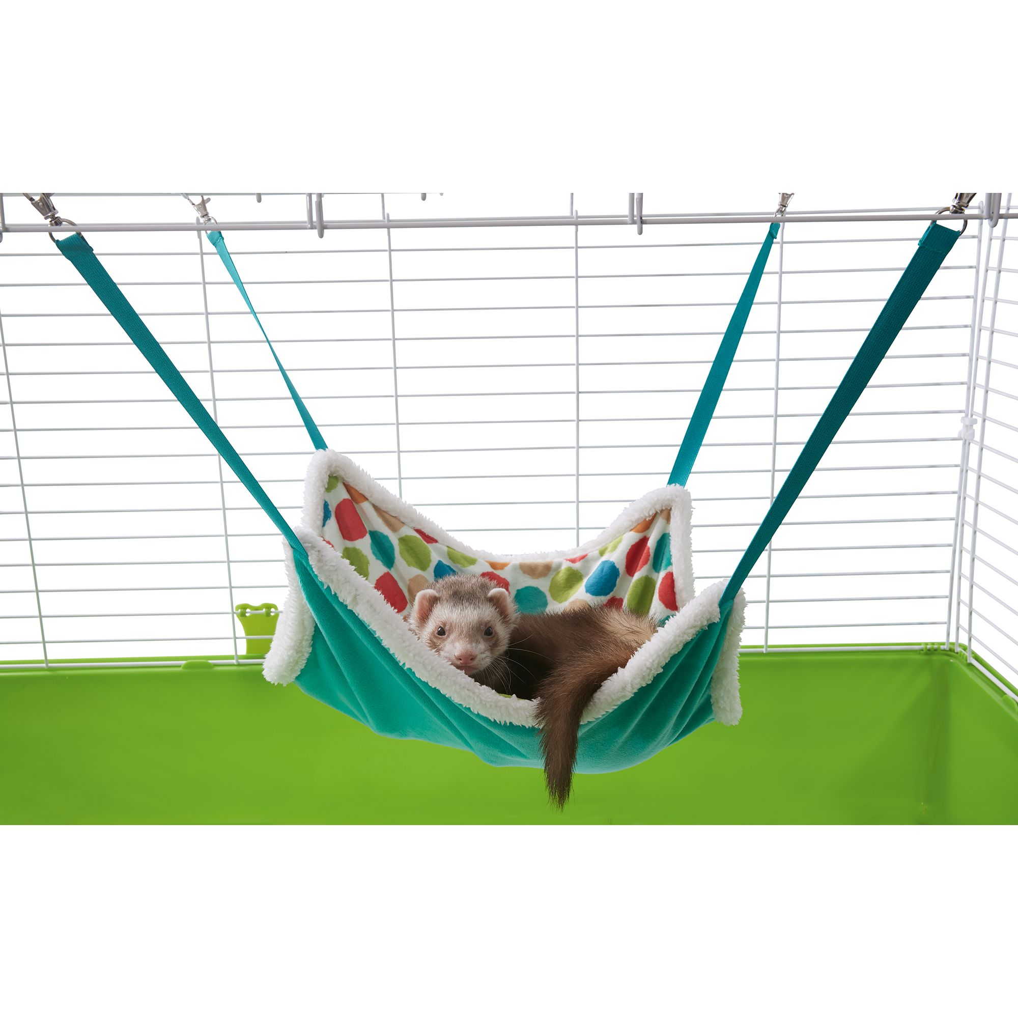 All Living Things® Hanging Small Pet Hammock