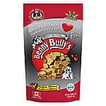Benny Bully's Plus Cat Treat - Natural, Beef Liver & Heart