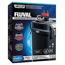 Fluval® 407 Performance Canister Filter