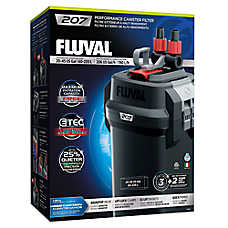 Fluval® 207 Performance Canister Filter