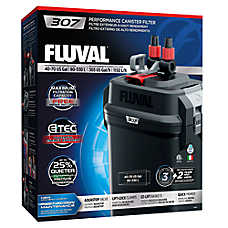 Fluval® 307 Performance Canister Filter