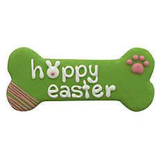 Molly's Barkery 'Hoppy Easter' Bone Cookie Dog Treat