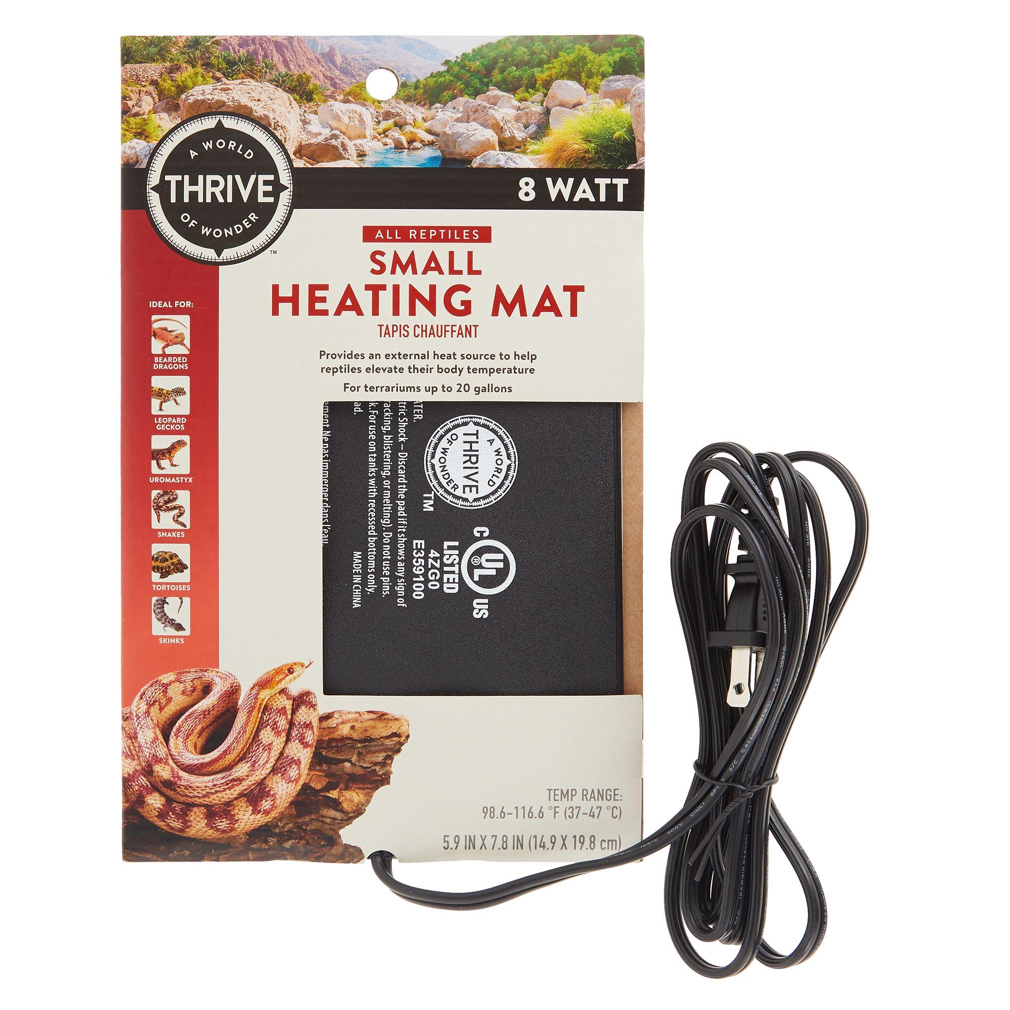 Thrive Reptile Heating Mat