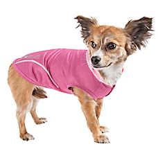 Pet Life® Active Pull-Rover Sleeveless Hoodie Pet Tank