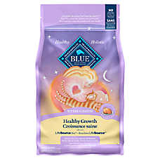 BLUE™ Healthy Growth Kitten Food - Chicken & Brown Rice