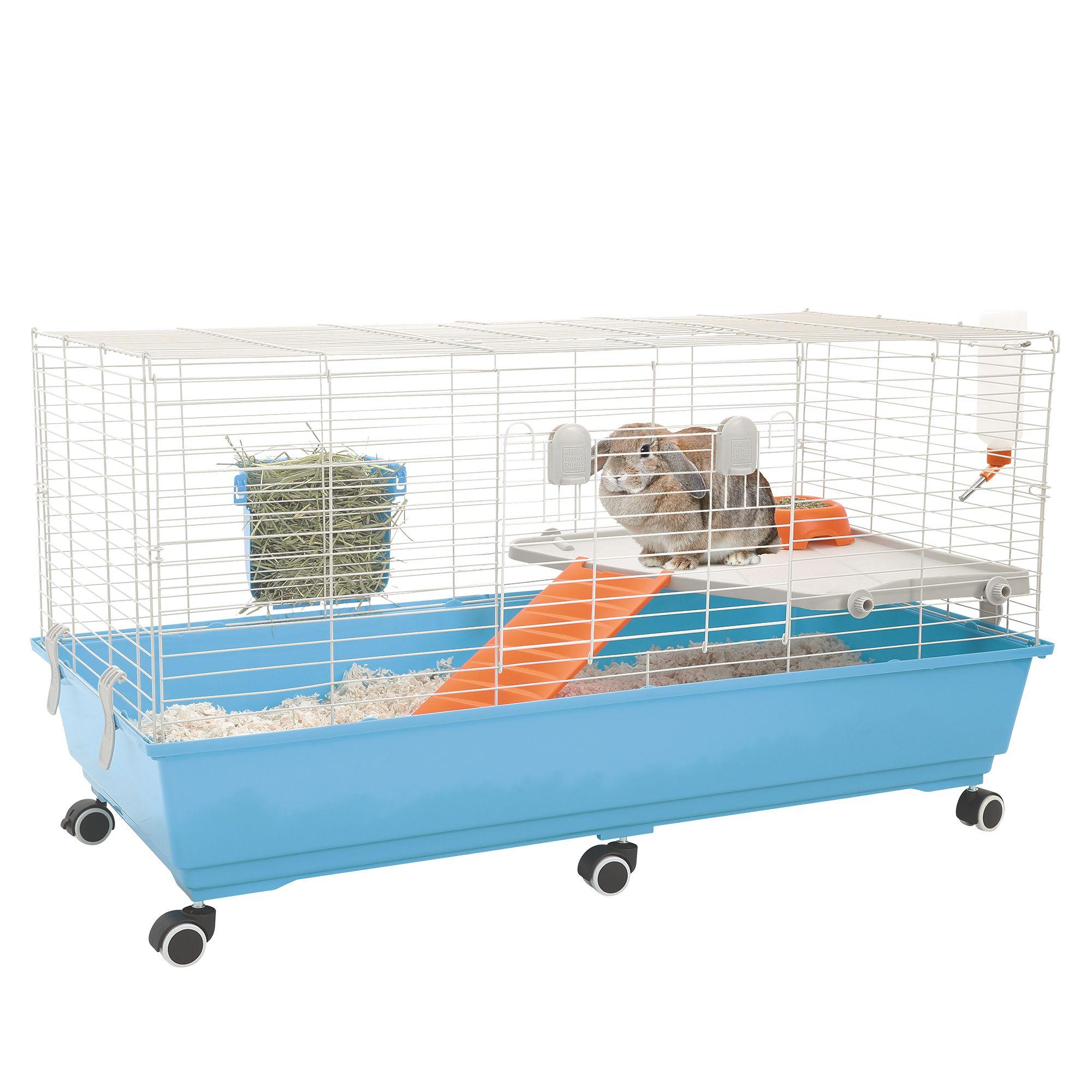 All Living Things Multi Pet Small Pet Habitat Small Pet Cages Petsmart