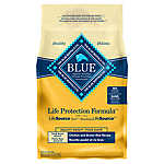 BLUE Life Protection Formula® Small Breed Healthy Weight Adult Dog Food - Chicken & Brown Rice