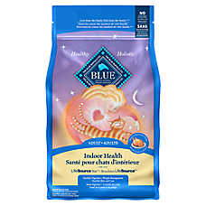 BLUE™ Indoor Health Adult Cat Food - Chicken & Brown Rice