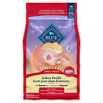 BLUE™ Indoor Health Adult Cat Food - Salmon & Brown Rice