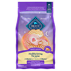 BLUE™ Healthy Living Adult Cat Food - Chicken & Brown Rice