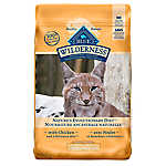 BLUE Wilderness® Weight Control Adult Cat Food - Chicken
