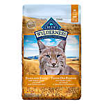 BLUE Wilderness® Grain Free Flatland Feast™ Adult Cat Food - Turkey, Quail, & Duck