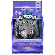 BLUE Wilderness® Grain Free Toy Breed Adult Dog Food - Chicken