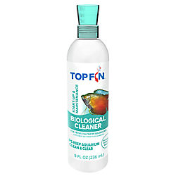 Top Fin® Aquarium Biological Cleaner