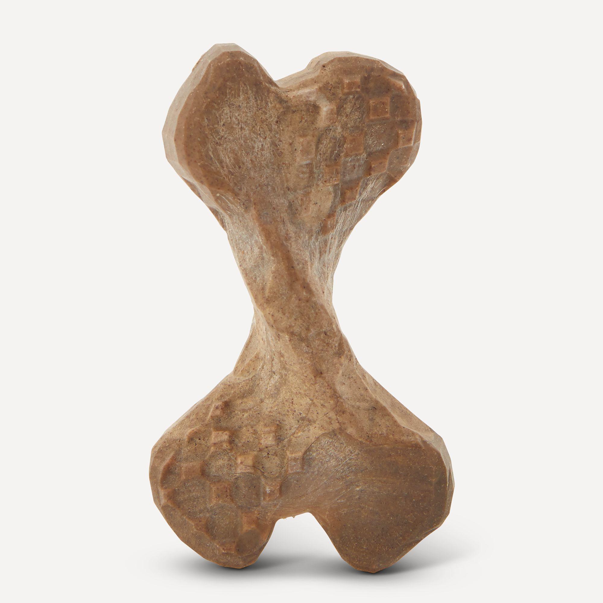 Boss Bones Trade Twist Puppy Chew Toy