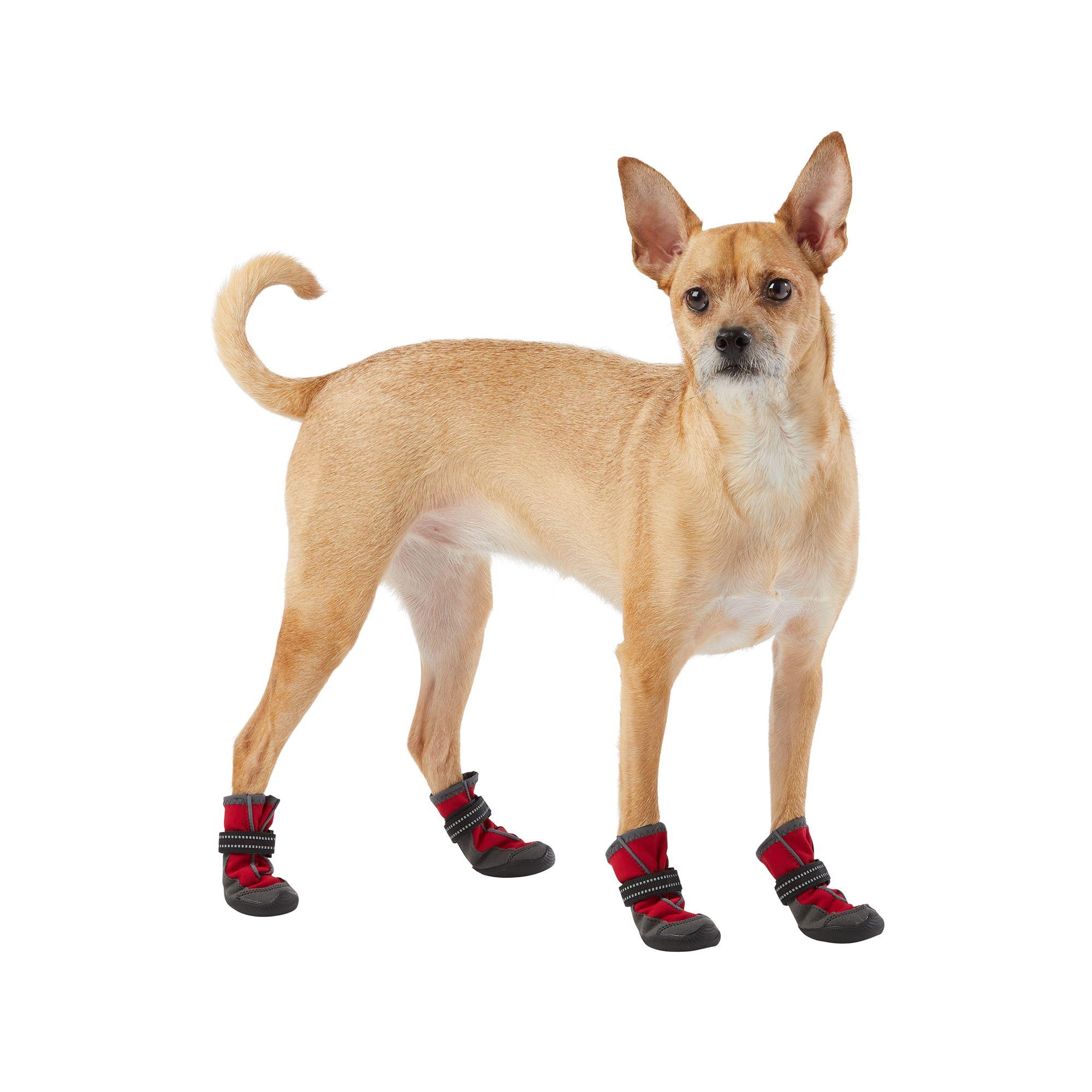 Top Paw Outdoor Dog Booties