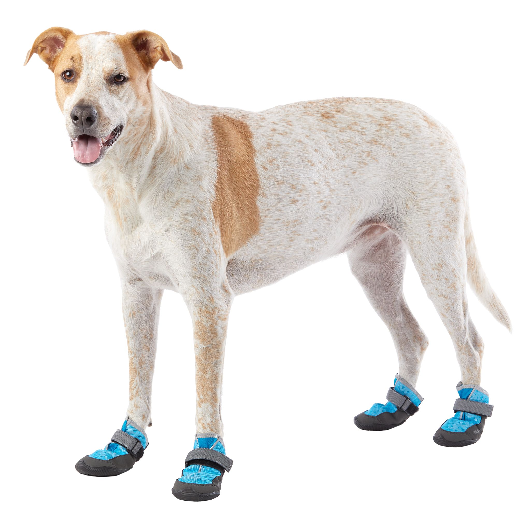 Arcadia Trail Dog Boots Reflective Non