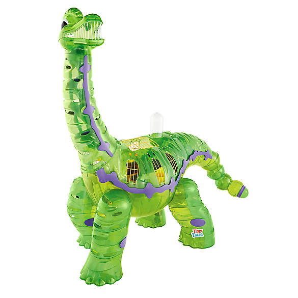 All Living Things Tiny Tales Trade Xl Dinosaur With Activity Center Small Pet Cages Petsmart