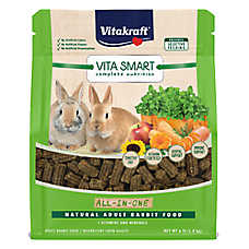 buy 1, get the 2nd 50% off	Vitakraft® small pet diets