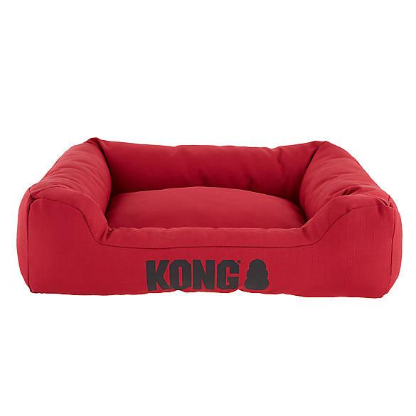 Kong 4 Sided Cuddler Dog Bed Dog Cuddler Beds Petsmart