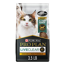 Purina® ProPlan® LIVECLEAR™
