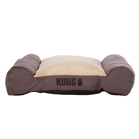 Kong Durable Lounger Dog Bed Dog Pillow Beds Petsmart