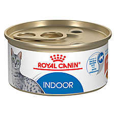 save 10¢ ea. when you buy 12+ entire stock Royal Canin® cat food, 3 oz. & 5.8 oz. cans