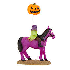 Thrills & Chills™ Floating Headless Horseman Halloween Aquarium Ornament