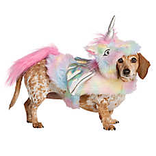 Thrills & Chills™ Pet Halloween Unicorn Pet Costume