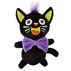 Thrills & Chills™ Pet Halloween Cat Dog Toy - Plush, Grunter