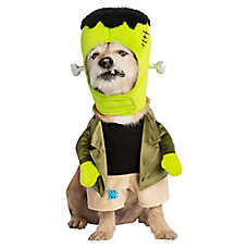Thrills & Chills™ Pet Halloween Monster Pet Costume