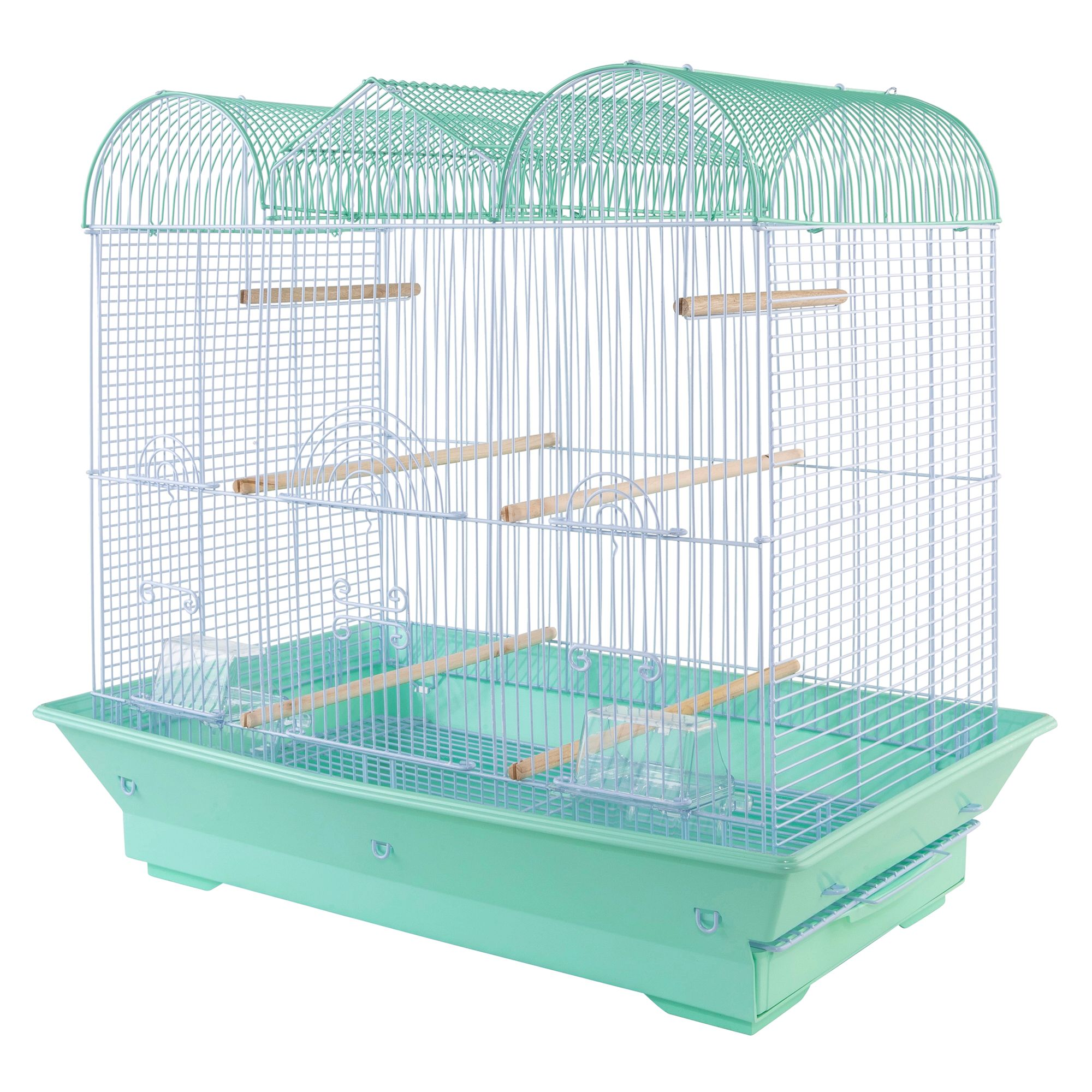 All Living Things® Clean Living Bird Home