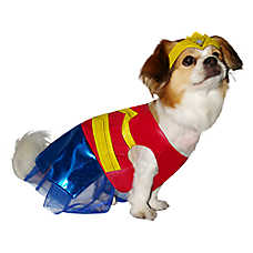 Rubie's Halloween Wonder Woman 1984 Pet Costume