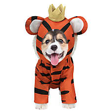 Rubie's Halloween Royal Tiger Pet Costume