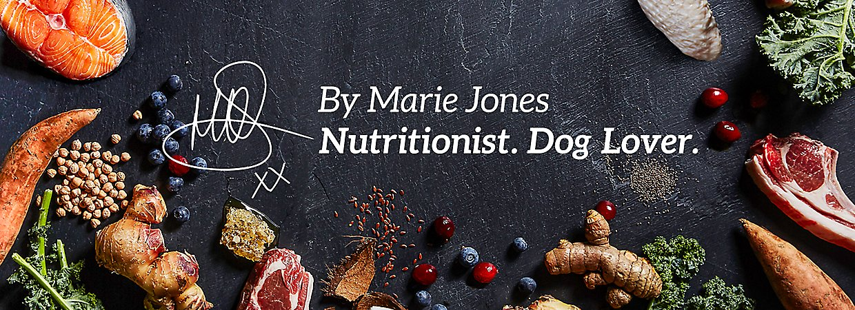 Ultimate nutrition for your dog with a variety of powerful ingredients.