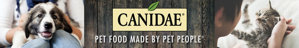 Canidae Banner