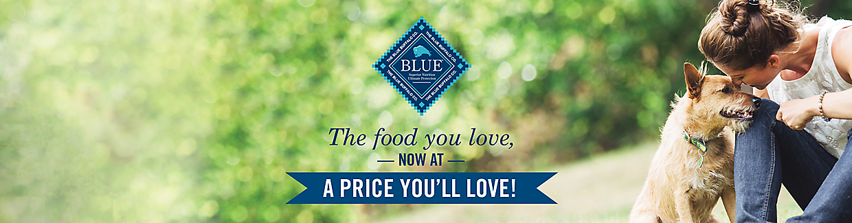 blue buffalo lower prices