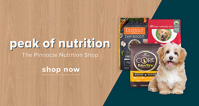 the pinnacle nutrition shop