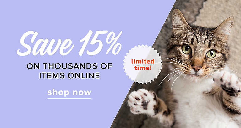 Pet Supplies, Accessories and Products Online   PetSmart
