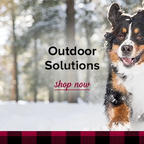 Outdoor solutions