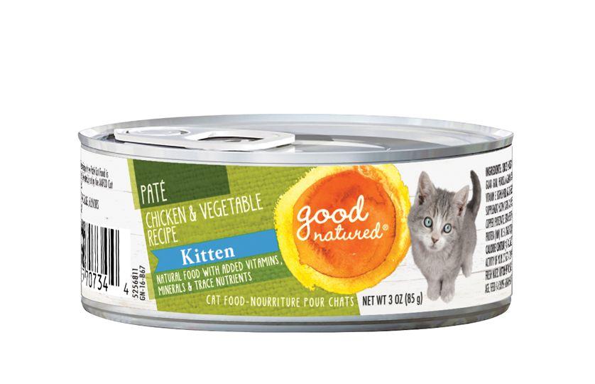 Kitten Wet Food Brands Food