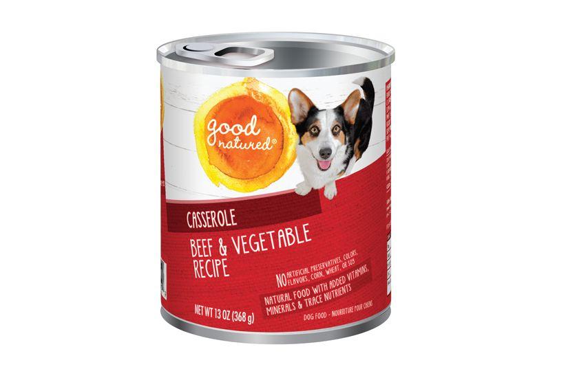 wet food  sc 1 st  PetSmart & Good Natured Dog u0026 Puppy Food | PetSmart