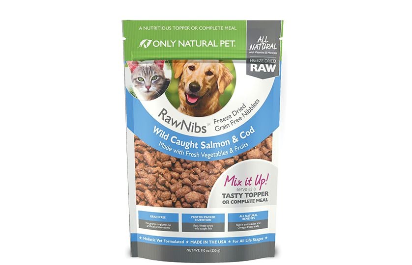RawNibs™ Freeze Dried