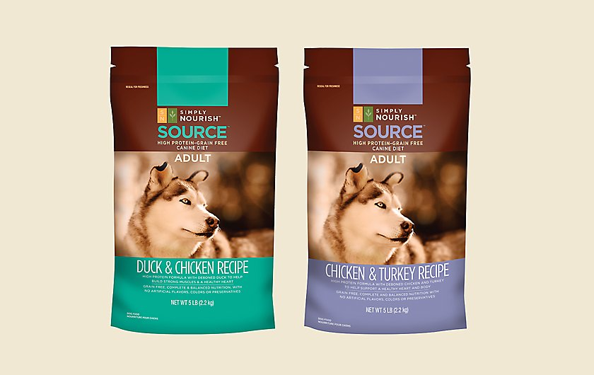Source™ High Protein