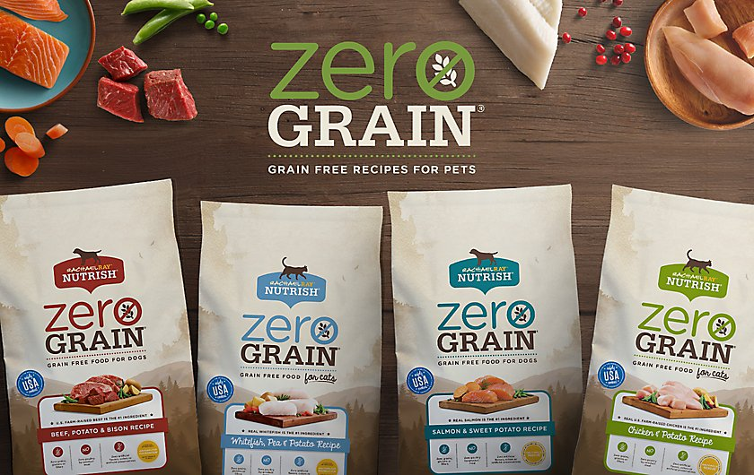 Rachael Ray™ Nutrish® Zero Grain