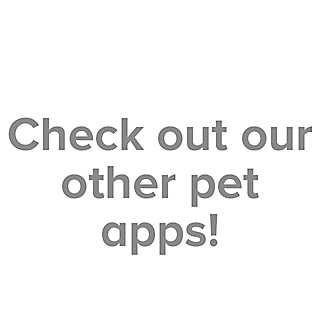check out our apps