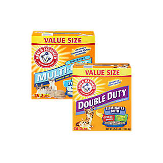 ARM & HAMMER™ Double Duty