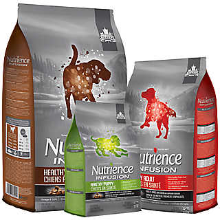 Freeze-dried infused kibble for superior flavour your dog will crave.