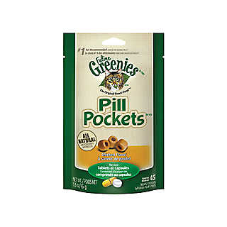 FELINE GREENIES™ Pill Pockets™ Treats